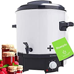 KESSER 27 Liter 1800 Watt