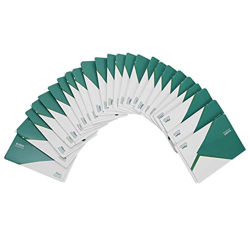 Öl-Löschpapier, Gesichtsöl-Löschpapier, 24 Beutel effektiv bequem für Frauen Mädchen