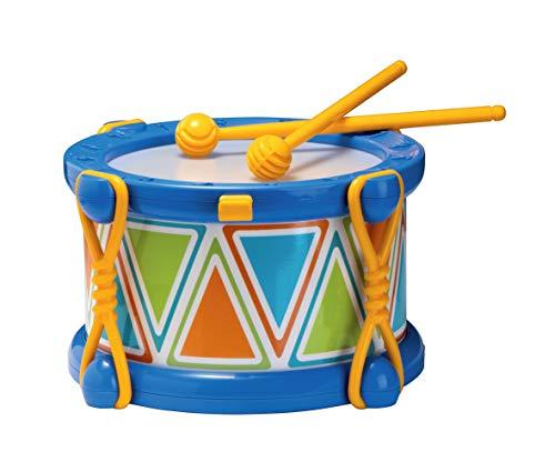 Halilit Children's 14cm Drum. Light & Robust Kids Toy Musical Instrument....