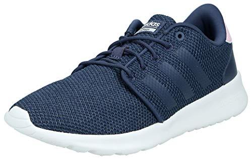 adidas Damen QT Racer Sneaker blau 38