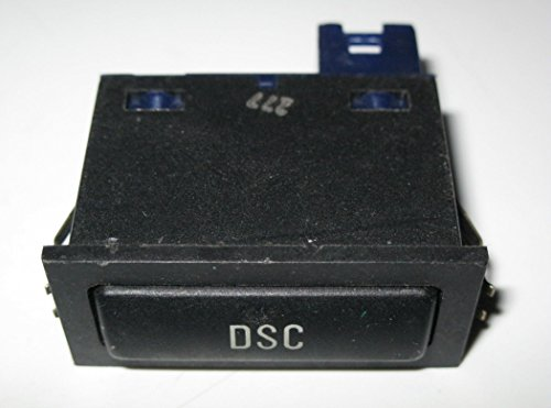 BMW E38 E46 DSC Dynamic Stability Switch Button 8363695 61318363695