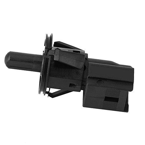 Qiilu Sensor de Interruptor de Luz Interior de Puerta de Coche Automóvil 7700427640