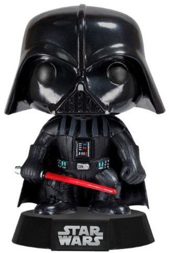 Funko Action Figure Star Wars Darth Vader