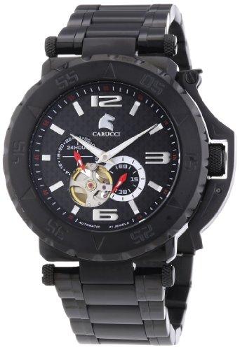 Carucci Watches CA2199BK-BK