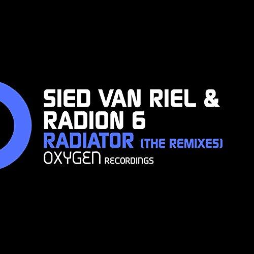 Radiator (Q'Bass Remix)