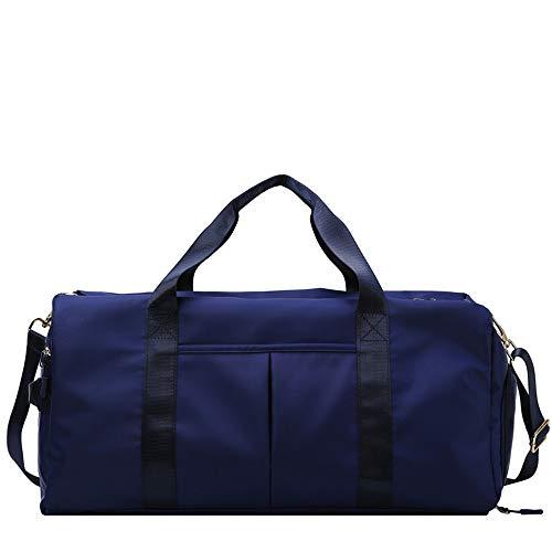 Dameshandtassen, gymtassen, sporttassen, waterdichte reistassen met schoenen, grote sporttassen