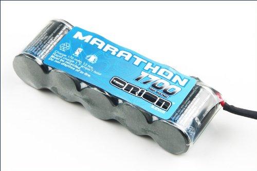 Batterie RX Marathon, 1700mAh, 6V (BEC)