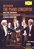 Beethoven: The Piano Concertos [DVD Video]