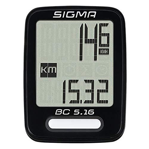 Sigma Sport -   Sigma BC 5.16