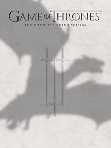 Game of Thrones Third Season