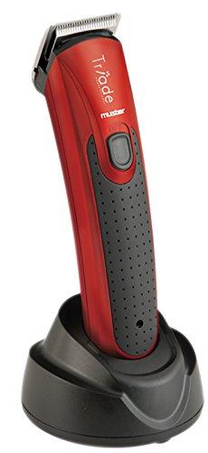 Muster & Dikson 5707036 Tosatrice Triade, Rossa