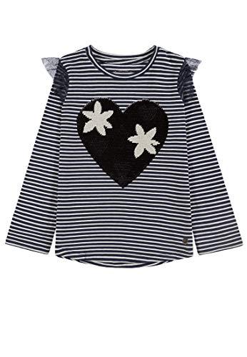 TOM TAILOR baby-meisjes gestreept T-shirt