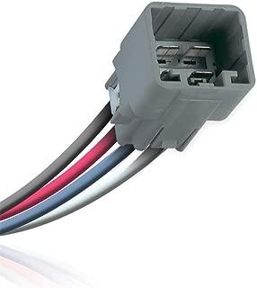 Hopkins 53056 Trailer Brake Control Wiring