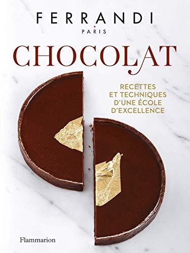 Ferrandi, Paris - Chocolat (Cuisine et gastronomie)