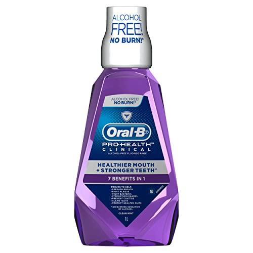 Oral-B PRO HEALTH Clinical Rinse, 1L