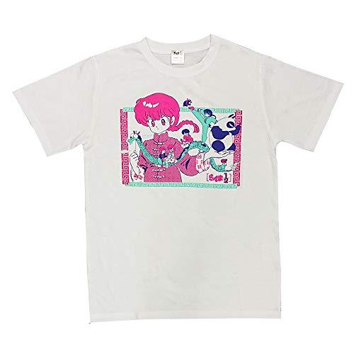 らんま1/2 集合 Tシャツ Mサイズ SHRM919の拡大画像