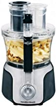 Big Mouth? Deluxe 14-Cup Food Processor