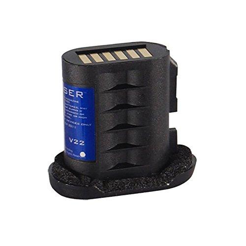 Taser X26C Digital Power Magazine Battery (26700)