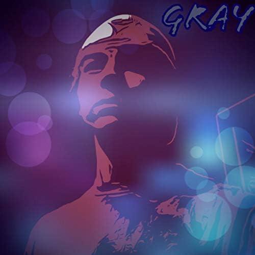 gray feat. Strat