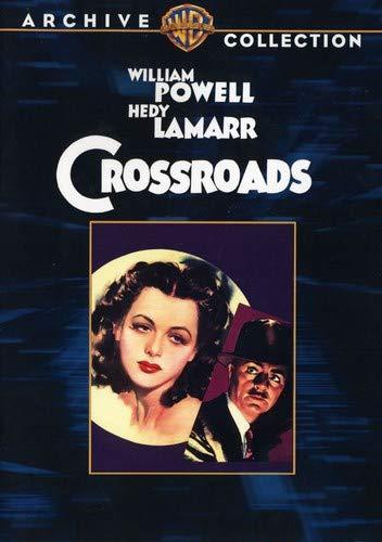 CROSSROADS - CROSSROADS (1 DVD)