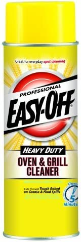 Easy Off Heavy Duty Oven and 2-Cou Grill Large special price !! 24-Ounce Selling selling Cans Cleaner