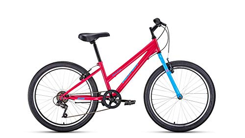 Altair Bike MTB HT 24 Low 2020 Size:14' Pink/Blue