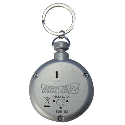 ABYstyle - Dragon Ball Z Idea regalo, llavero, coleccionables, cómics, manga, serie TV, multicolor, 3700789288121