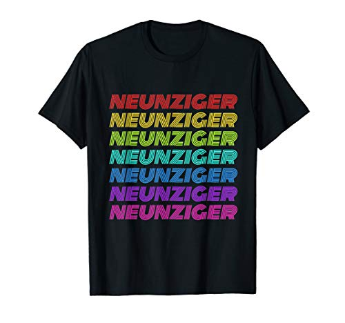 Neunziger Outfit 90er Jahre Outfit Motto Party Kleidung T-Shirt