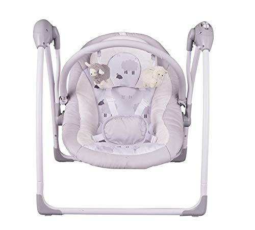 Cuggl Music & Sounds Baby Swing - Sheep