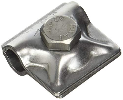 DEHN Mehrzweck-Verbindungsklemme 390059 Rd 8-10mm NIRO, 1 Stück