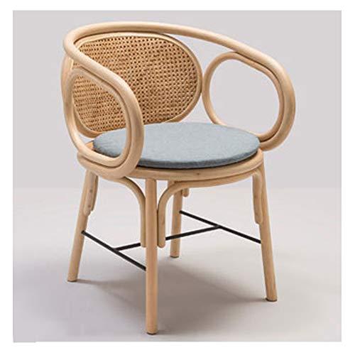 LeeBZ Tabouret de bar créatif simple et inclinable Canapé basse d'extérieur pelouse tous les temps meubles meubles d'extérieur comptoir patio chaise nordique
