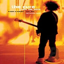 The Cure - Join the Dots