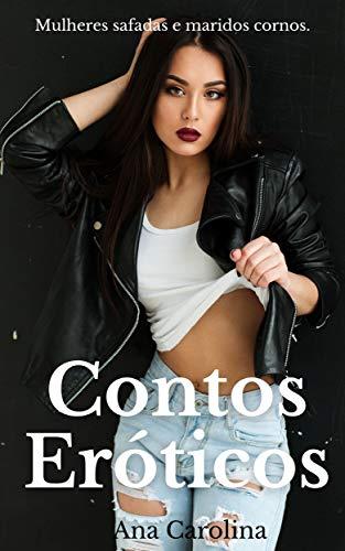 Contos Eróticos: Hot para Mulheres Adultas (Portuguese Edition)