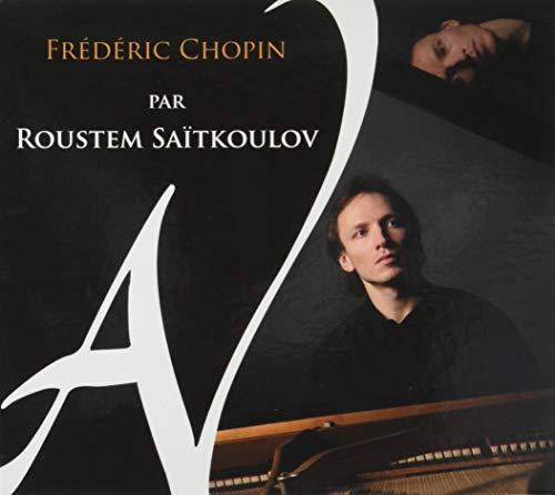 Frederic Chopin Par..