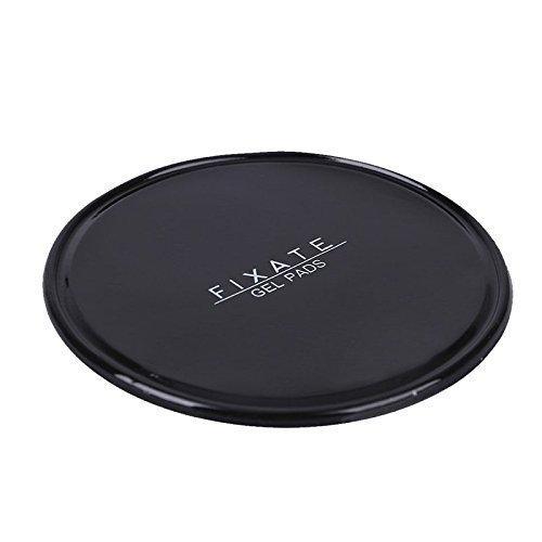 Obbi CAR Accessories Fixate Anti-Slip Gel Pads Sticky Mobile Stand