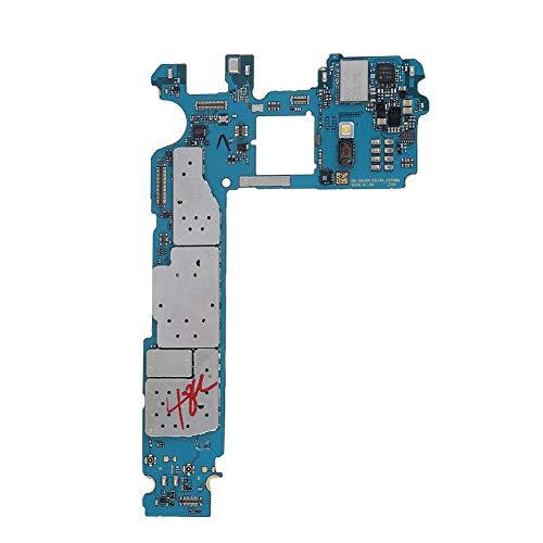 Oumij1 Placa Base Reemplazada, Placa Principal de Repuesto Reemplazar Placa Base para Samsung Galaxy S7 Edge G935 32GB(G935v)