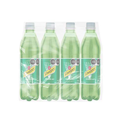 Reviews de Botella de 600 ml los mejores 10. 4