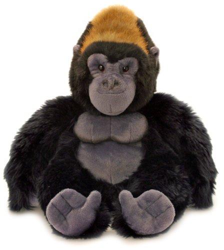 Keel Toys SW3956 - Gorila de Peluche (30 cm)