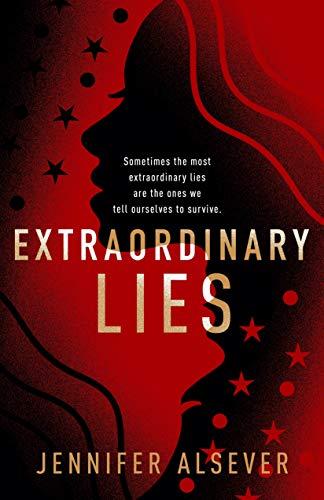 Extraordinary Lies by Jennifer Alsever ebook deal