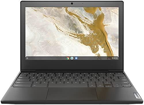 Lenovo Chromebook IdeaPad 3 (11,6 Zoll HD), AMD A6 Dual Core 2 x 2.70 GHz, 4 GB RAM, 64 GB , Radeon R5 Grafik
