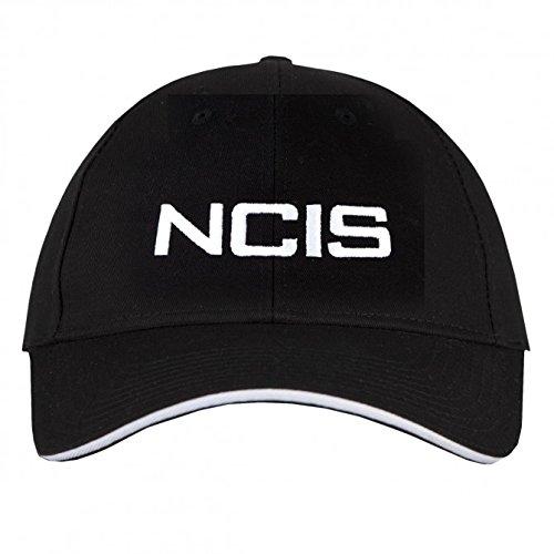 Navy CIS , gesticktes NCIS Logo Hat Basecap Cap Mütze , Das Original aus den USA , Kostüm , Fasching , Verkleidung