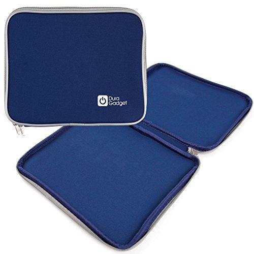 DURAGADGET Estuche/Funda De Neopreno Azul Compatible con Tableta Gráfica GAOMON S620