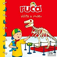 Ruca Vai ao Museu 48 (Portuguese Edition)