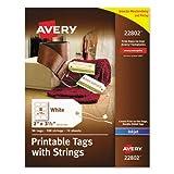 Avery Printable Marking Tag (22802)