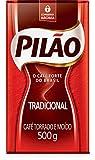 ブラジルコーヒー「 カフェピロン」 500g×6個セット / Cafe PILAO 【ブラジル産】
