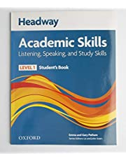 Headway Academic Skills Intro Listening, Speaking, and Study Skills: Student's Book with Oxford Online Skills