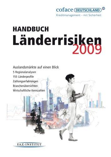 Handbuch Länderrisiken 2009