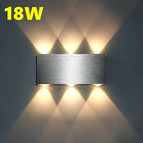 wandlampen-wohnzimmer-led