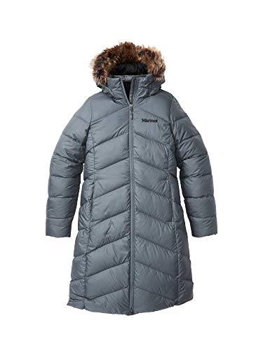 Marmot Wm's Montreaux Coat Chaqueta de Plumas Aislante Ligera, 700 Pulgadas cúbicas,...