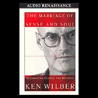The Marriage of Sense and Soul cover art